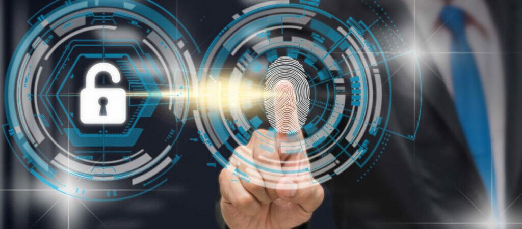 Inmovilización biométrica